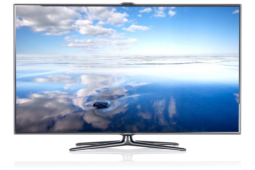 Купить телевизор 3d samsung 5